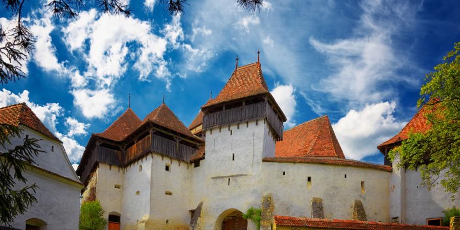 Una chiesa rumena tra le pi belle del mondo blog cu for Case in legno rumene
