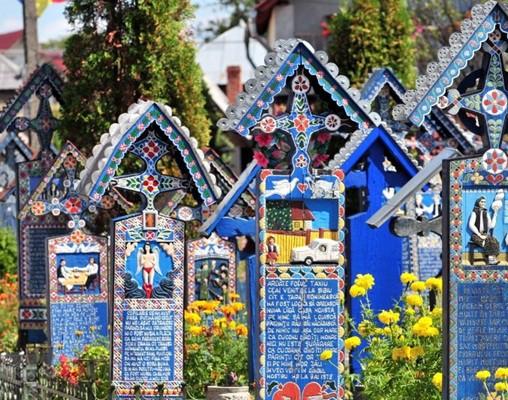 cimitero allegro