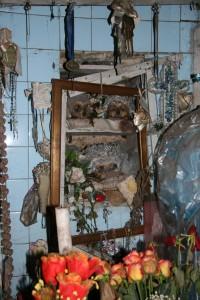 Altarul Luciei