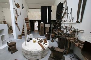 L'Atelier di Parigi