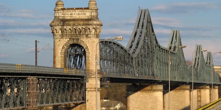 podul saligny