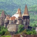 Castello degli Hunyad
