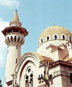 moschea constanta