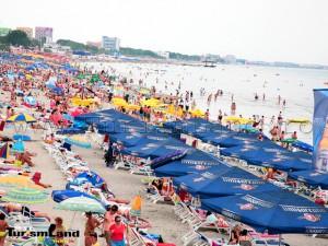 spiaggia mamaia