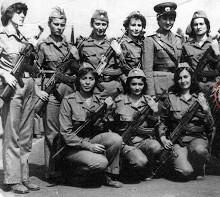 armata fete