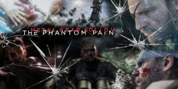 metal phantom pain