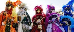 masti carnaval