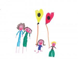 familia curcubeu