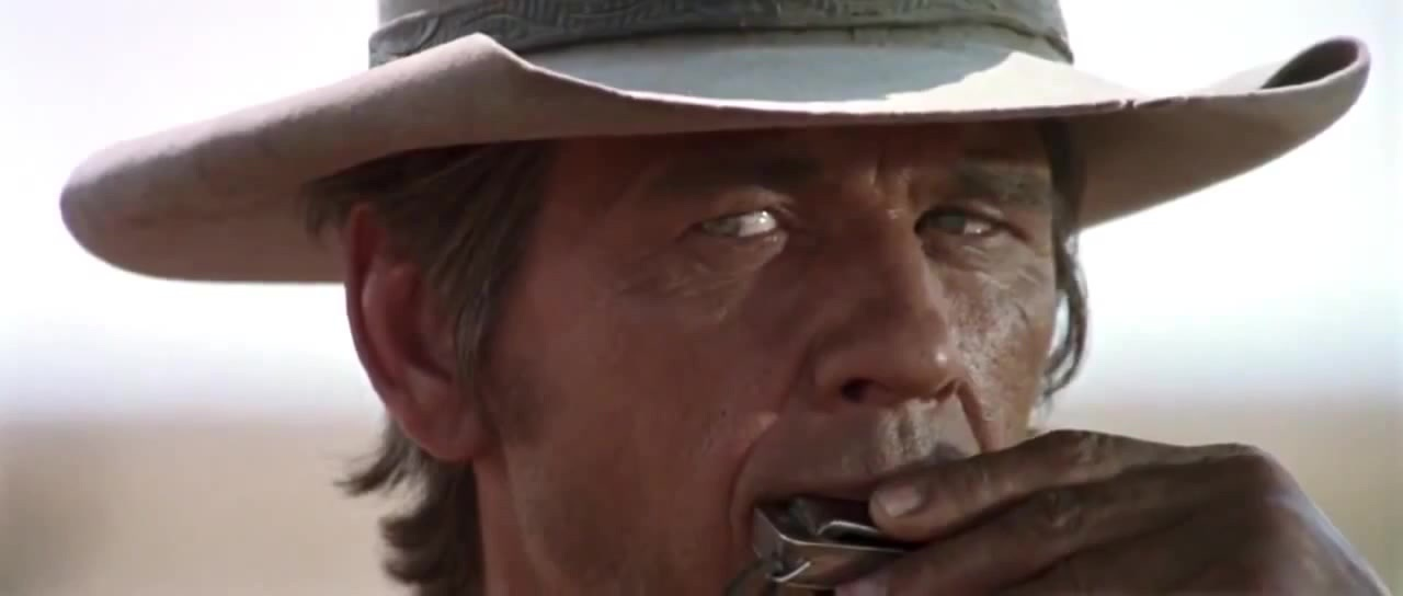 Once Upon A Time In The West Harmonica Ennio Morricone, un Os...