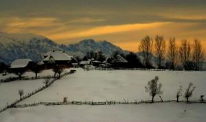villaggio transilvania