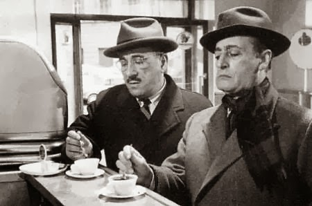 caffe sospeso