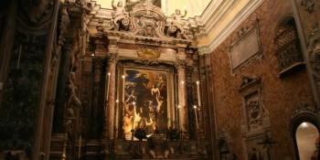 S.Maria delle Anime del Purgatorio
