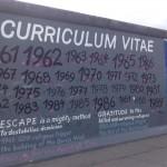 Il muro di Berlino, East Side Gallery