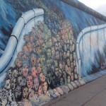 Muro di Berlino - East Side Gallery