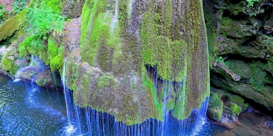cascata bigar 3